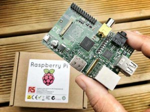 Operate raspberry pi from your Laptop/computer