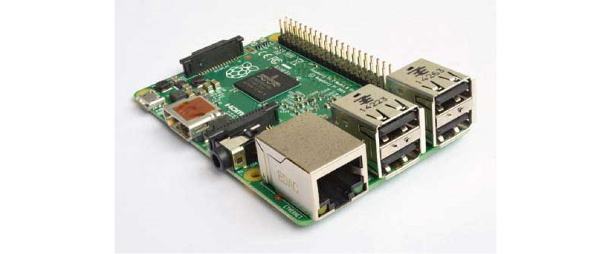 Setup your Raspberry Pi