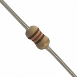 120 Ohm Resistor 1/4 Watt ±5% Tolerance