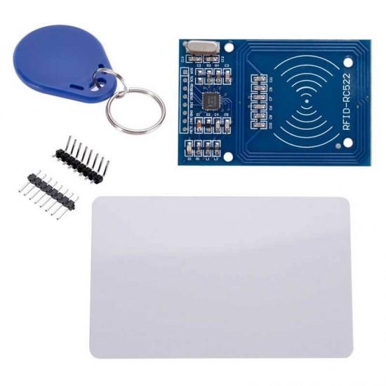 MFRC522 RFID Card Reader Module - 13.56Mhz