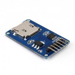 SD Card Reader Module