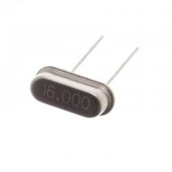 16 MHz Crystal Oscillator-HC49