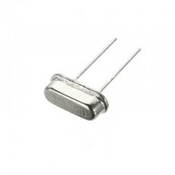 20 MHz Crystal Oscillator-HC49