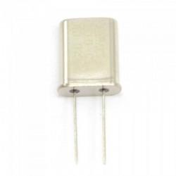 3.579 MHz Crystal Oscillator-HC49