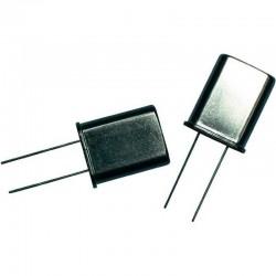 3.6864 MHz Crystal Oscillator -HC49