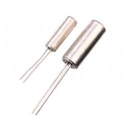 32.768 Khz Quartz Crystal Oscillator-TC38