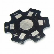 1 Watt-3watt SMD LED-Heatsink Base Plate