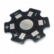 1 Watt-3watt SMD LED-Heatsink Base Plate