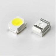 3528 SMD LED Yellow
