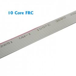Flat Ribbon Cable FRC 10 Core
