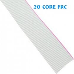 Flat Ribbon Cable FRC 20 Core