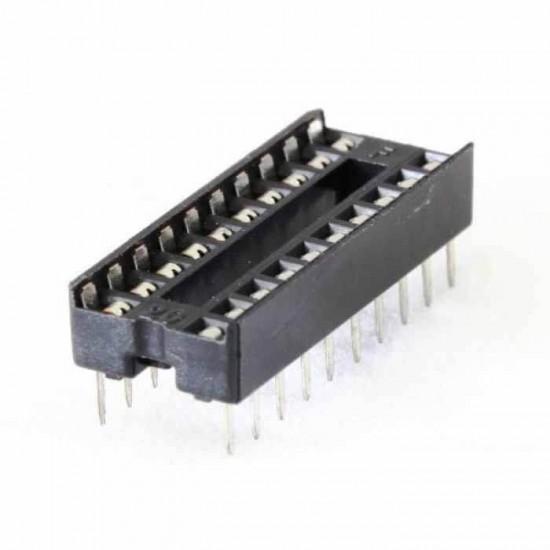 20 Pin IC Base (DIP Socket)
