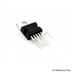 TDA2003 - 10W Audio Amplifier