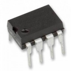 MAX485 - RS-485 RS-422 Transceiver IC