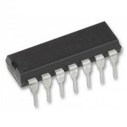 74LS04 - Hex Inverter