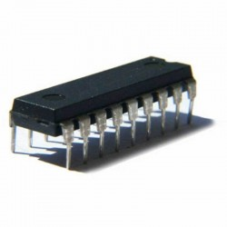 CD4007/HEF4007 Dual Complementary Pair Plus Inverter