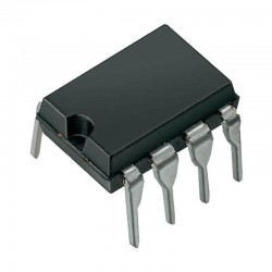LM318 General-Purpose Operational Amplifiers
