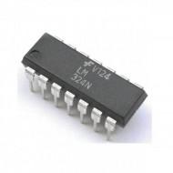LM324 - Low Power Quad Op-Amp