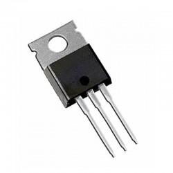 LM317 3-Terminal Adjustable Linear Positive Voltage Regulator