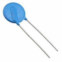 Metal Oxide Varistor (MOV)-14D471K