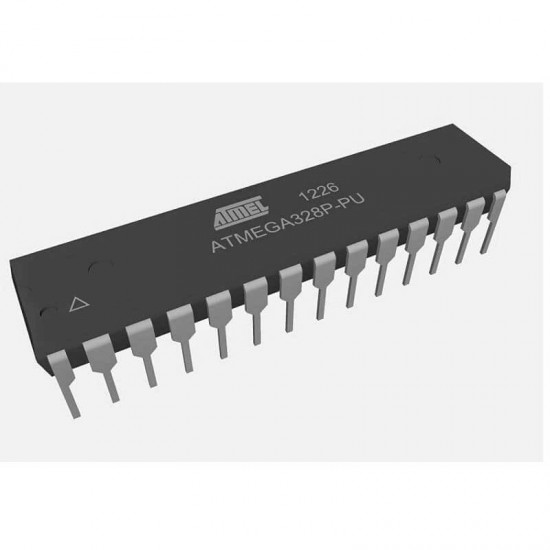ATmega328P-PU with Arduino Bootloader pre-loaded