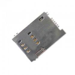 SIM Socket with Push Switch