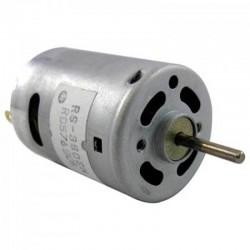25000 rpm Motor