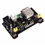 3.3V/5V Bread Board Power Supply