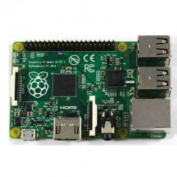 Raspberry Pi Model B+ 512MB RAM