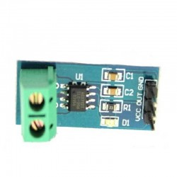 ACS712-20A Current Sensor Module (+/- 20 Amp)