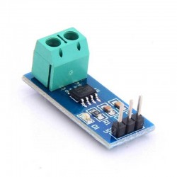 ACS712-30A Current Sensor Module (+/- 30 Amp)