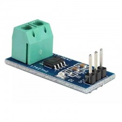 ACS712-5A Current Sensor Module (+/- 5 Amp)