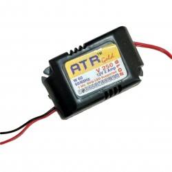 12 Volt 1 Amp LED Strip Driver