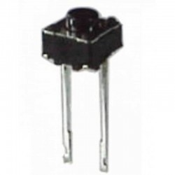 Pushbutton (2 pin Tactile-Micro) Switch - Small