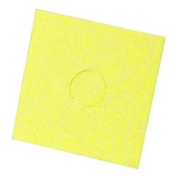 Soldering Iron Transfer Sponges Solder Tip Welding Clean Pad