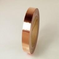 Copper  Conductive Foil Tape 3/4 inch Wide (1 Meter)