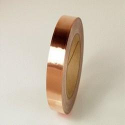 Copper  Conductive Foil Tape 3/4 inch Wide (1 Coil)