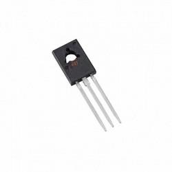 BD139 Transistor - Plastic Package SOT-32