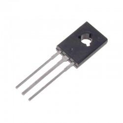 BD140 Transistor - Plastic Package SOT-32