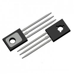 BD679 4A 80V Bipolar Darlington Transistor