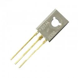 JE350 0.5 Amp 300V, 20W Bipolar PNP Power Transistor SOT-32