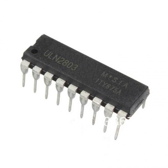 ULN2803 -NPN Darlington Transistor Arrays