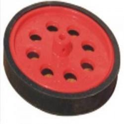 Wheel - Dia-7cm,Width-8mm for BO Motor